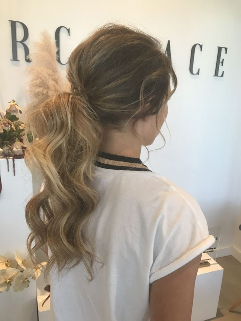 Hair Extensions Arcorace