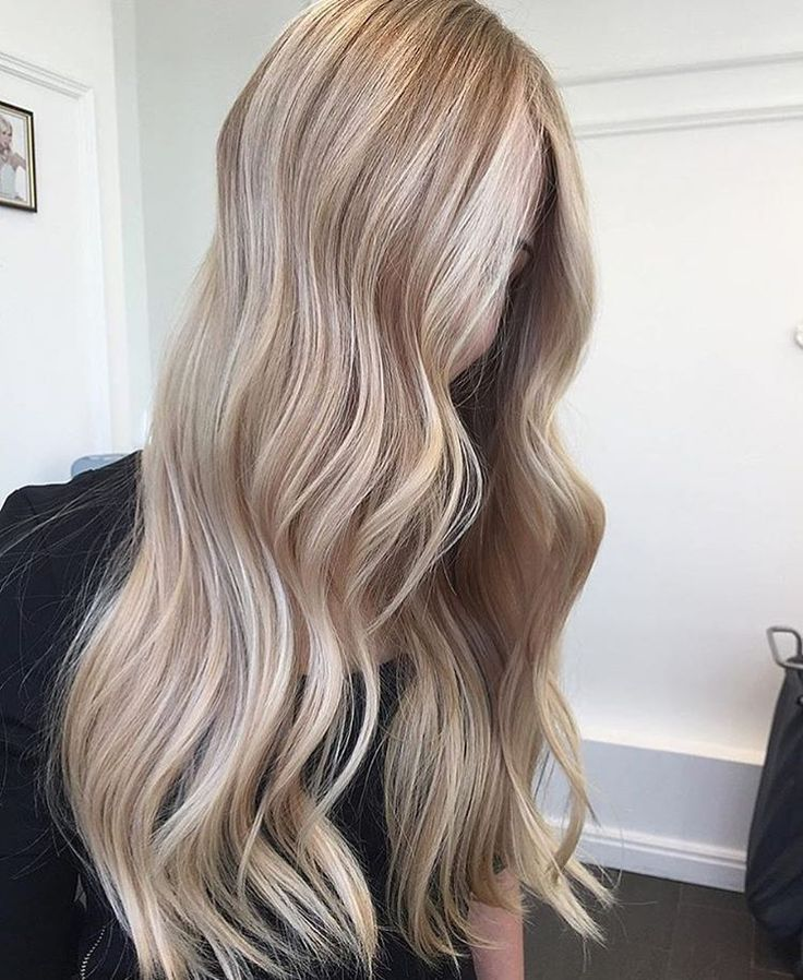 Dimensional Blonde Hair Color Best Image Of Blonde Hair 2018